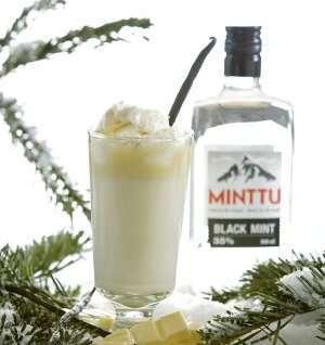 Prøv også Minttu Hvit Kakao.