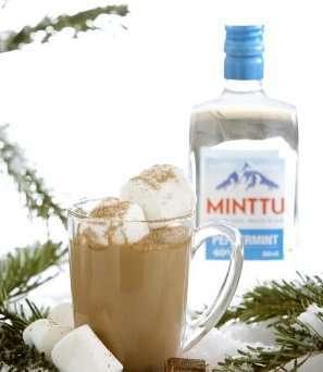 Prøv også Minttu Lys Kakao.