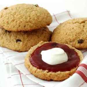 Prøv også Saftige scones.