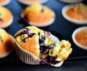 Prøv også Amerikanske blåbærmuffins.