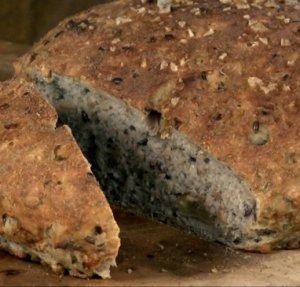 Prøv også Brød med saup.