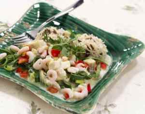 Prøv også Lettvint fiskegryte med torsk.