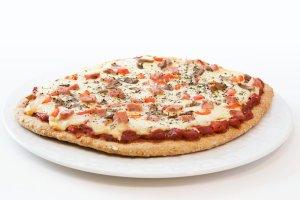 Prøv også Pizza, hjemmelaget.