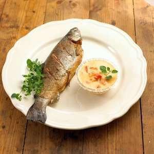 Prøv også Fiskesaus med paprika.