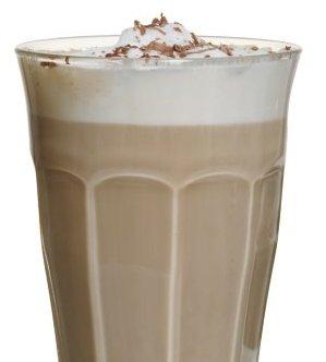 Prøv også Baileys Mocca med sjokolade.