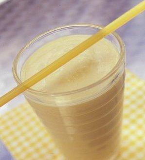 Prøv også Frokost-smoothie med mango.