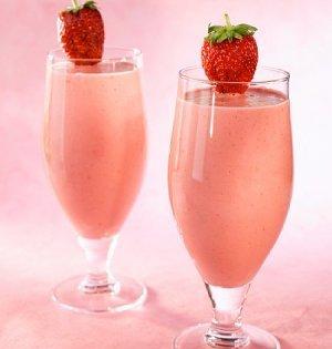 Prøv også Jordbærsmoothie (Grunnsmoothie).