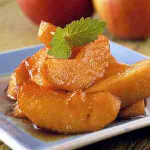 Prøv også Stekte eplebåter.