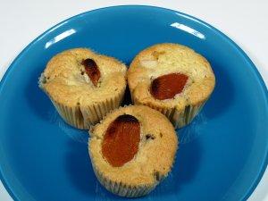 Prøv også Fruktmuffins 2.