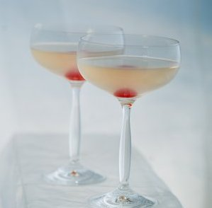 French 75 oppskrift.