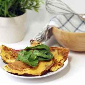 Prøv også Pannekaker med cheddarost.