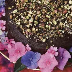 Prøv også Selskapssjokoladekake.