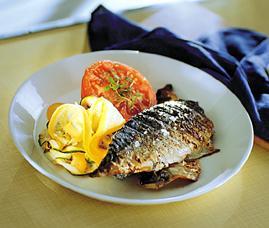 Prøv også Kjetil´s beste makrellfilet med grønnsaker.