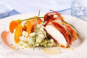Prøv også Torsk med potet- og brokkolimos.