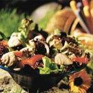 Prøv også Makrellsalat.
