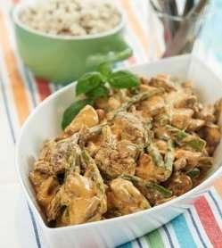 Prøv også Biffsautè med asparges.