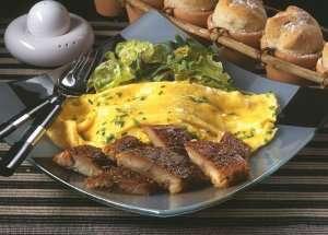 Prøv også Eggerøre til røkt makrell.
