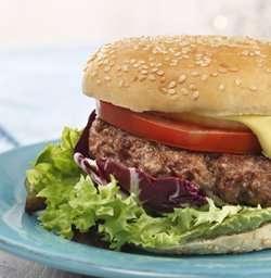 Prøv også Hamburger 2.