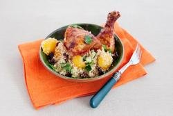 Prøv også Marokkansk crispy kylling.