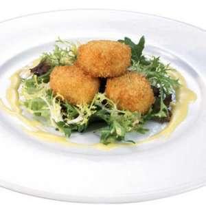Prøv også Fritert Ishavsrøye med dip & salat.