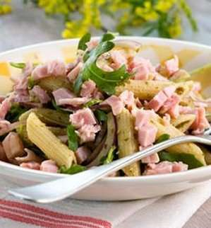 Prøv også Pasta grønnata.