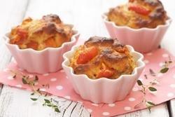 Prøv også Tomatmuffins.