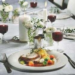 Glaserte grønnsaker oppskrift.