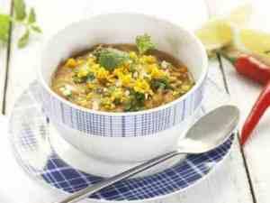 Prøv også Gresk bondesuppe med gremolata.