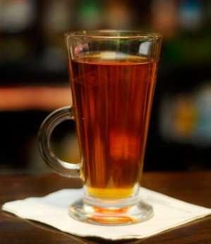 Indian Apricot Chai oppskrift.