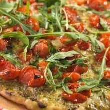 Prøv også Pizza som i Napoli.