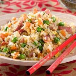 Prøv også Stekt ris 2.
