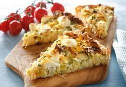 Prøv også Kålrotpai med snøfrisk.