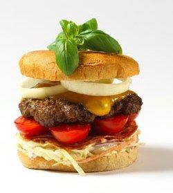 Prøv også Coleslawburger.