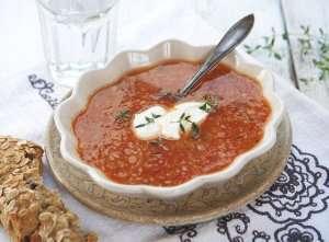 Prøv også Rød Riga-suppe.