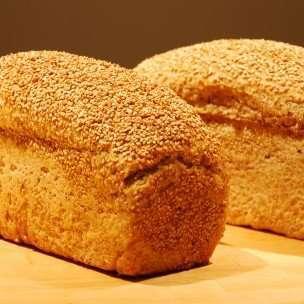 Prøv også Brekks økologiske brød.