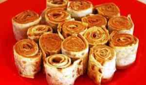 Prøv også Potetlefse med smør og brunost.