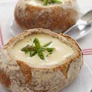 Prøv også Suppebolle.