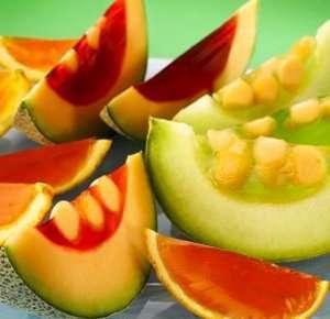 Prøv også Gelé i frukt.
