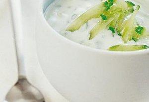 Prøv også Tzatziki med yoghurt.
