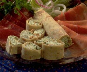 Prøv også Tortillabusser med kremost og urter.