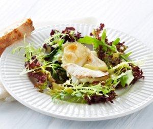 Prøv også Baronens salat ny.