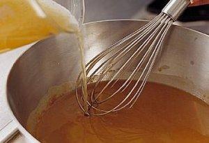 Prøv også Brun saus med meljevning.