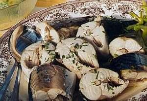 Prøv også Syltet makrell fra Vestfold.