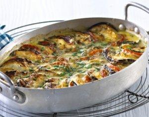 Prøv også Osteform med grønnsaker.