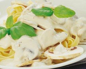Les mer om Pasta med sjampinjongsaus-2 hos oss.