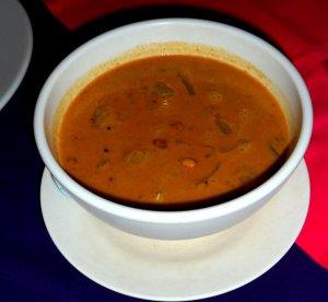 Prøv også Massamam beef curry.