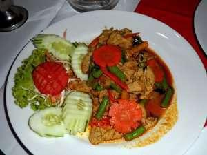 Prøv også Thai rød karripasta.