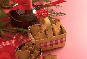 Prøv også Julens fineste pepperkaker.