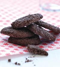 Prøv også Lavkarbo sjokoladekjeks.