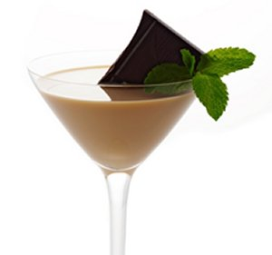Try also Baileys Biscotti Martini.